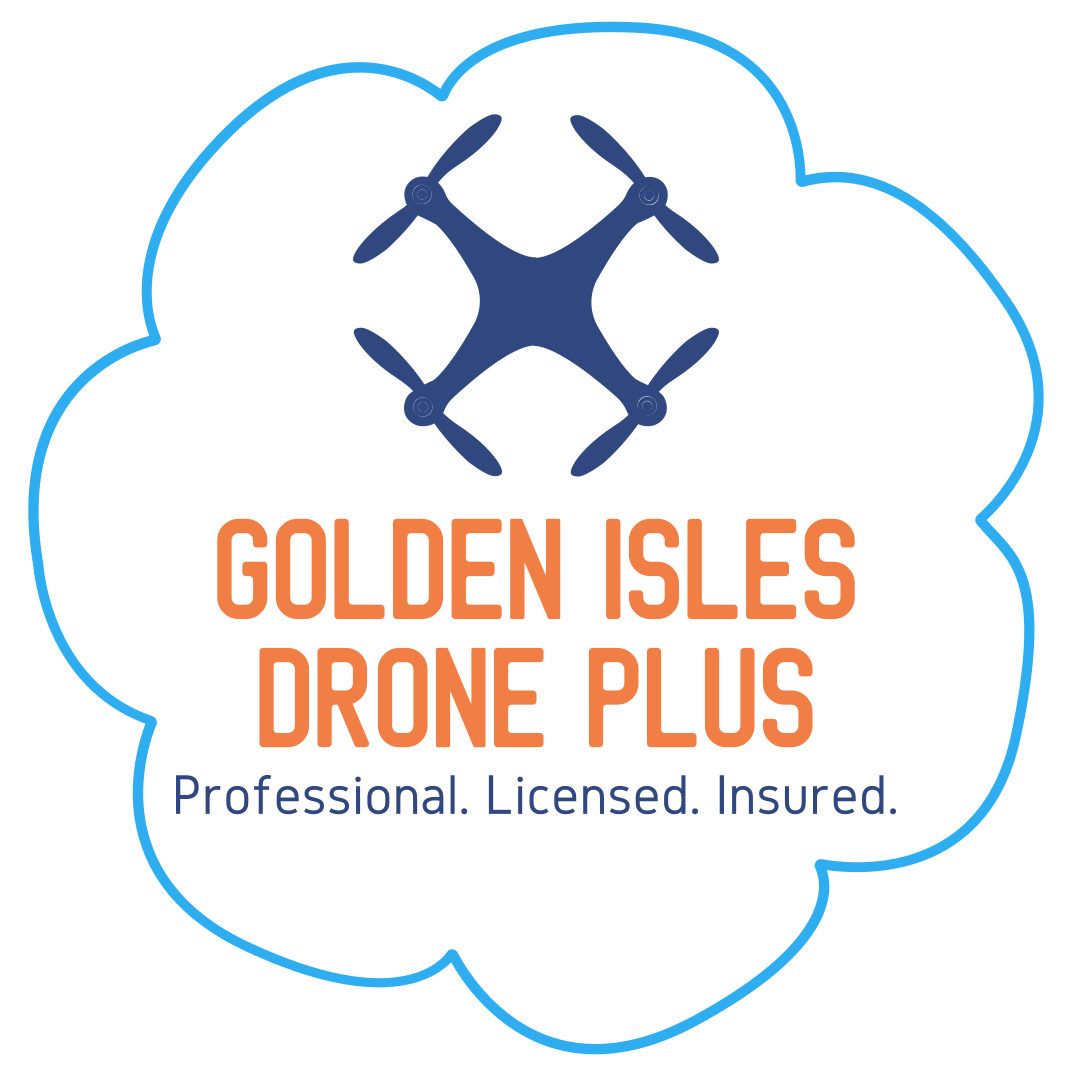 Golden Isles Drone Plus